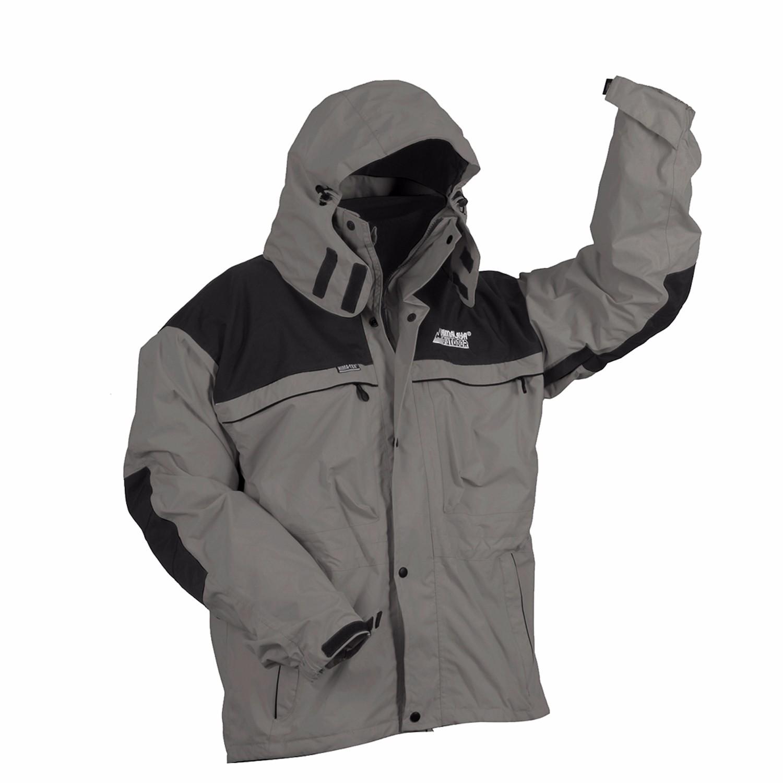 release date: fcfa0 c7d45 Outdoor / Functional Jacket TITANIUM 6 IN 1